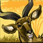 mega moolah antelope
