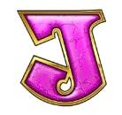 Rainbow Riches Jack Reel Symbol