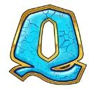 Rainbow Riches Queen Reel Symbol