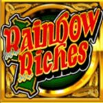 Play rainbow riches free spins online