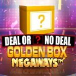 Deal Or No Deal The Golden Box Megaways