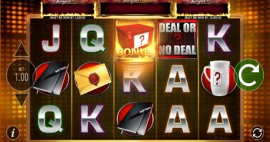 Play Deal or no Deal Whats In Your Box slot