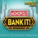 Monopoly Bank It