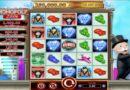 play monopoly 250K slot