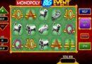 Play Monopoly Big Event slot
