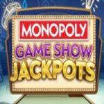 Monopoly Gameshow Jackpots