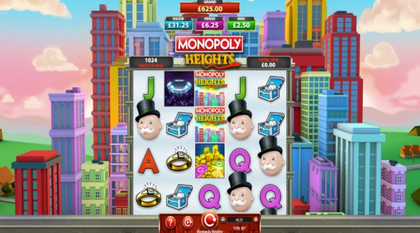 Play Monopoly Heights