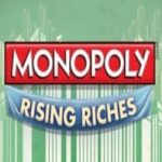 Monopoly Rising Riches slot