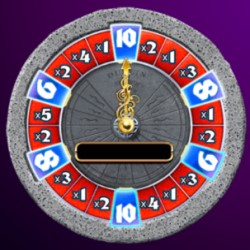 rainbow riches midnight magic online slot