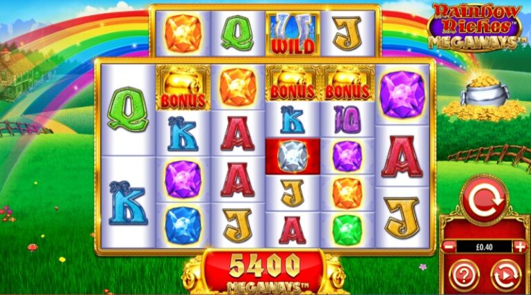 www.slotzs.com rainbow riches review