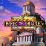 age of gods book of oracle slot