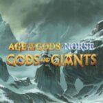 age of the gods gods and giants slot