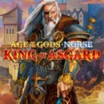 age of the gods king of asgard slot