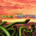 age of gods medusa and monsters