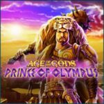 age of the gods prince of olympus