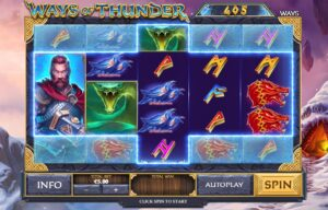 Age of Gods Ways Of Thunder review