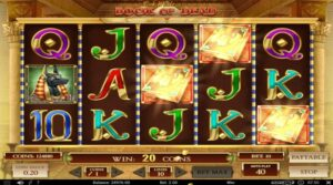 book of the dead slot free spins