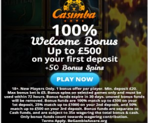casimba and slotzs.com