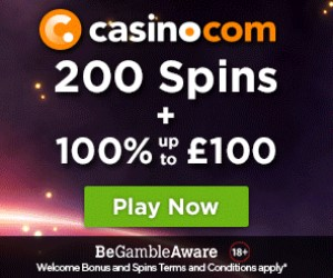casino new player offer