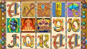play cleopatra online slot