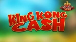King Kong Cash Jackpot King slot