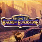 Kingdoms Rise Legends of Elvenstone slot