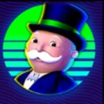 Play Monopoly Electric Wins slot game
