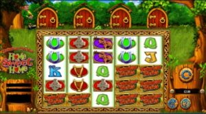 play rainbow riches home sweet home