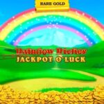 Play Rainbow Riches Jackpot O Luck