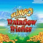 Play Rainbow Riches Slingo