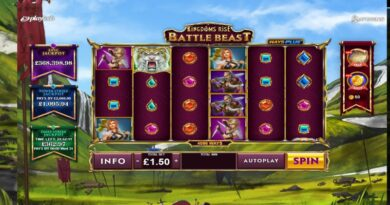 Play Kingdoms Rise Battle Beast