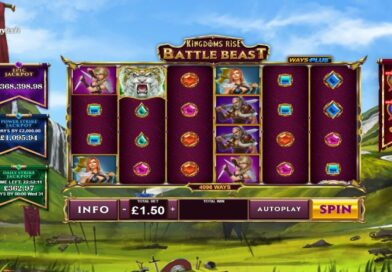 Play Kingdoms Rise Battle Beast