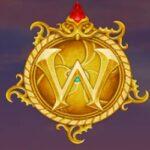 Kingdoms Rise Captains Treasure Wild symbol