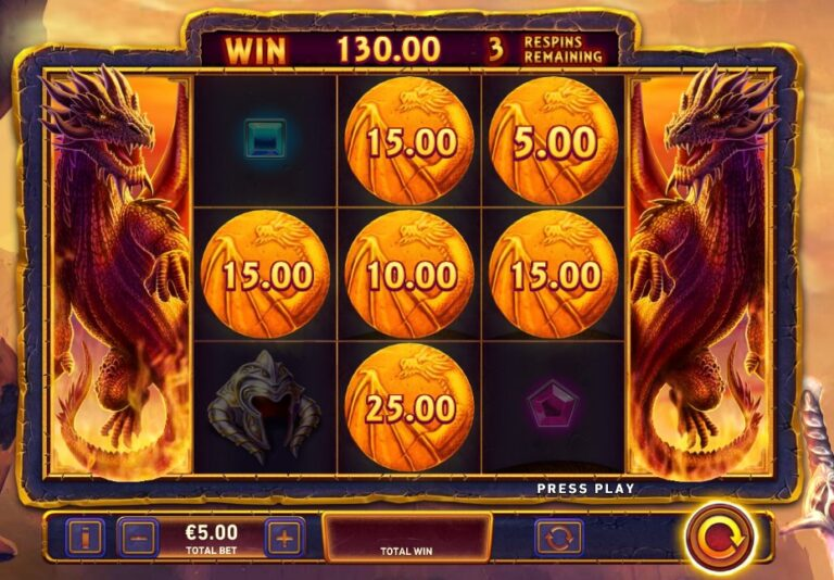 Do Kingdoms Rise slots have Free Spins
